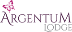 Argentum Lodge Logo